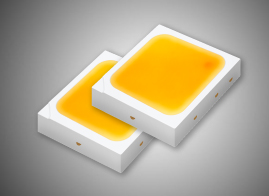 Powerful Samsung© 3030 SMD LED chips