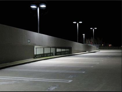 Tips for Cutting Costs on Parking Lot Light LED Fixtures