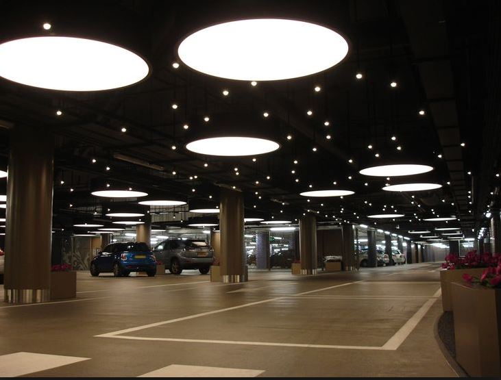 What to Consider When Buying Garage Light Fixtures